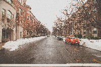 Bay State Road Boston