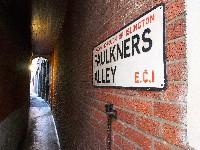 Faulkner Alley