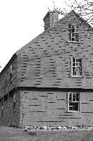 Garrison House