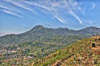 Mount Banyak, Gunung Banyak